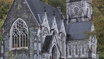 Kylemore Benedictine Nuns