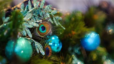 Christmas at Kylemore