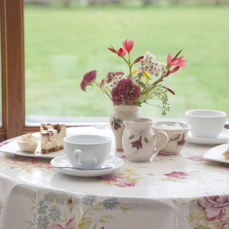 Tea and Cake Tea House  Copy
