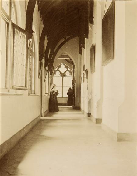 Benedictine history