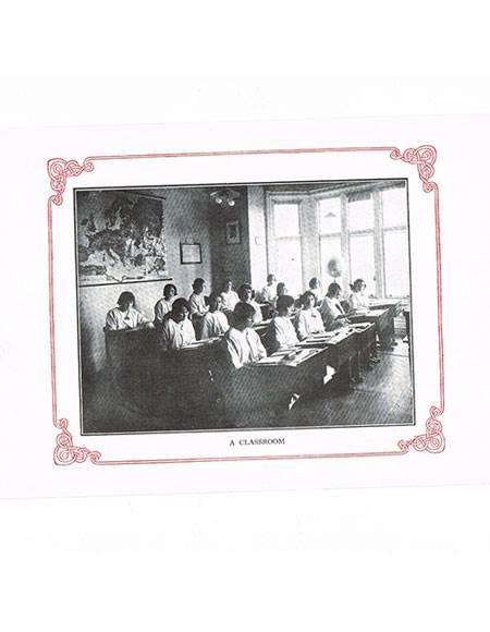 classroom v