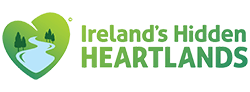 Irelands Heartlands Logo