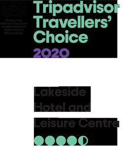 Trip Advisor Choice Award 2020