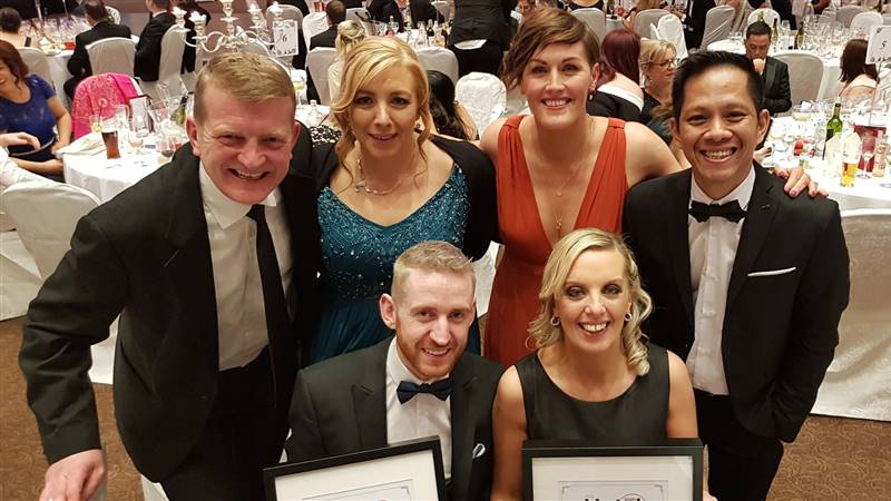 Irish Hotel Awards 2019 Winners