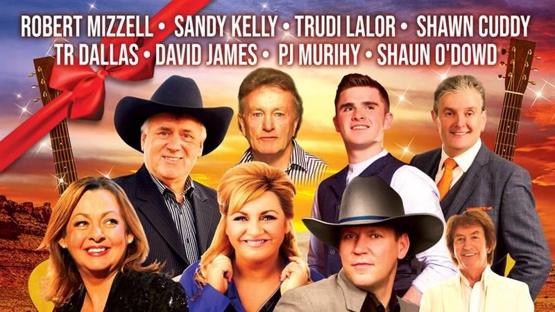The Irish Country Stars Concert