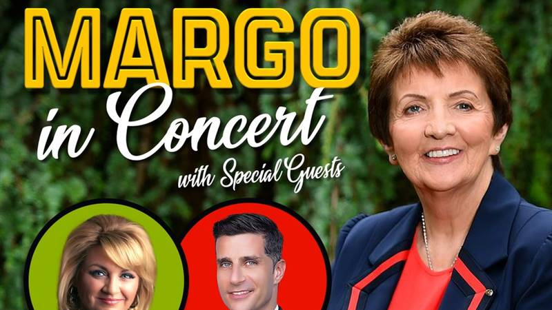 Margo & Special Guests Concert