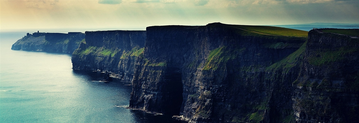 Cliffs of Moher Ireland Wallpaper