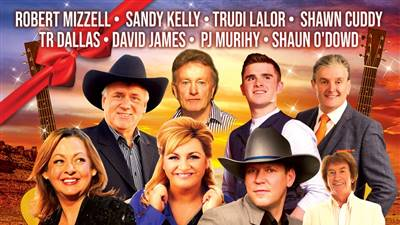 Country Music Stars Overnight Special