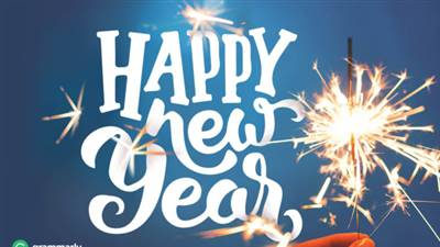 Happy New Year One Night Special