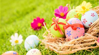 Easter Family Midweek 3 Night Break