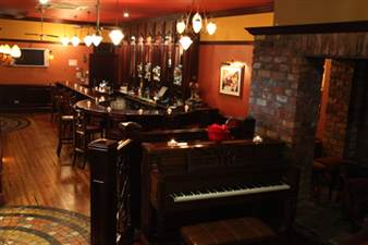 Private Mallard Bar