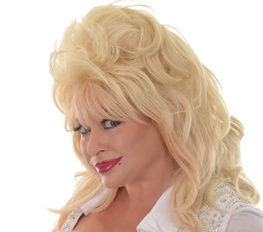 Dolly Parton Tribute & The country Superstars