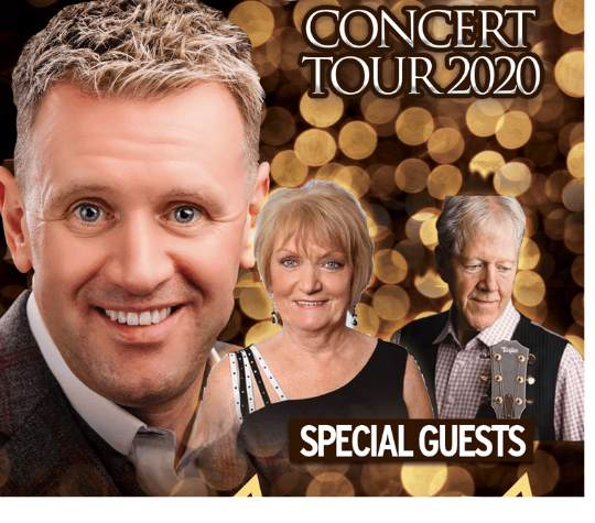 Mike Denver and Guests in Concert