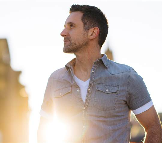 Country Music & Dance with Johnny Brady