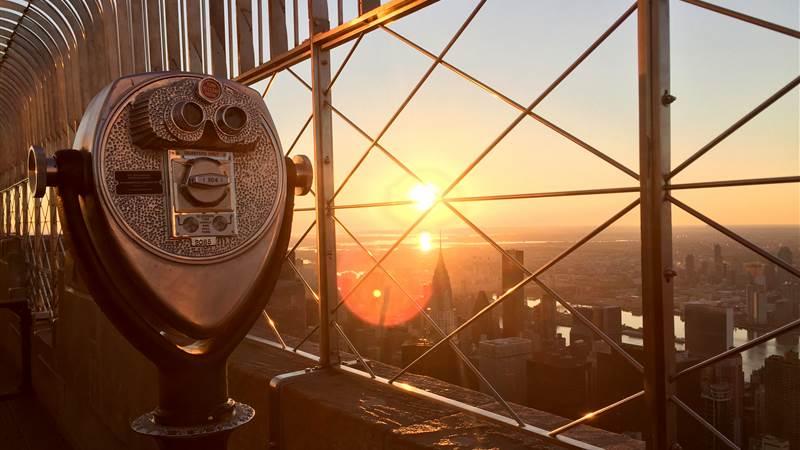 Empire State Sunrise 2 (004)