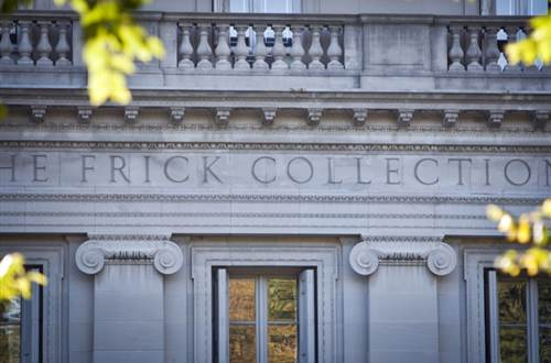 Hotels Near Frick Collection
