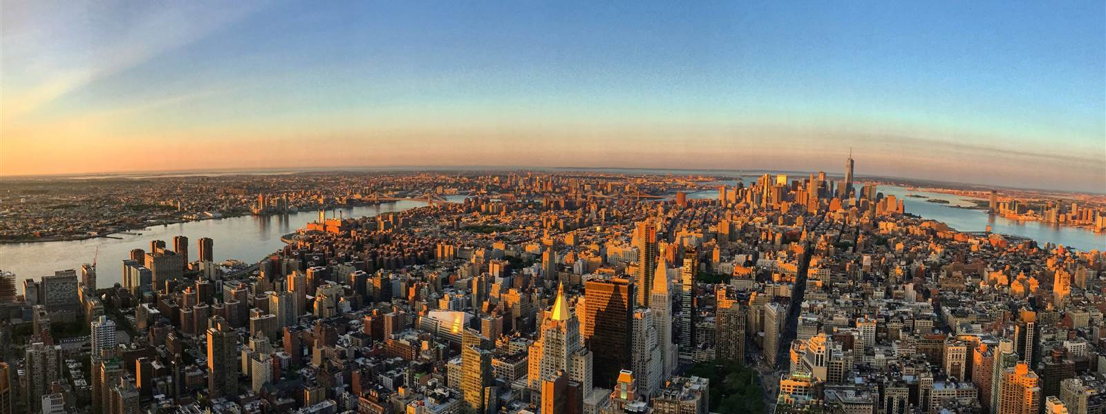 PRIVATE SUNRISE AT THE EMPIRE STATE BUILDING - A LOWELL EXPERIENCE