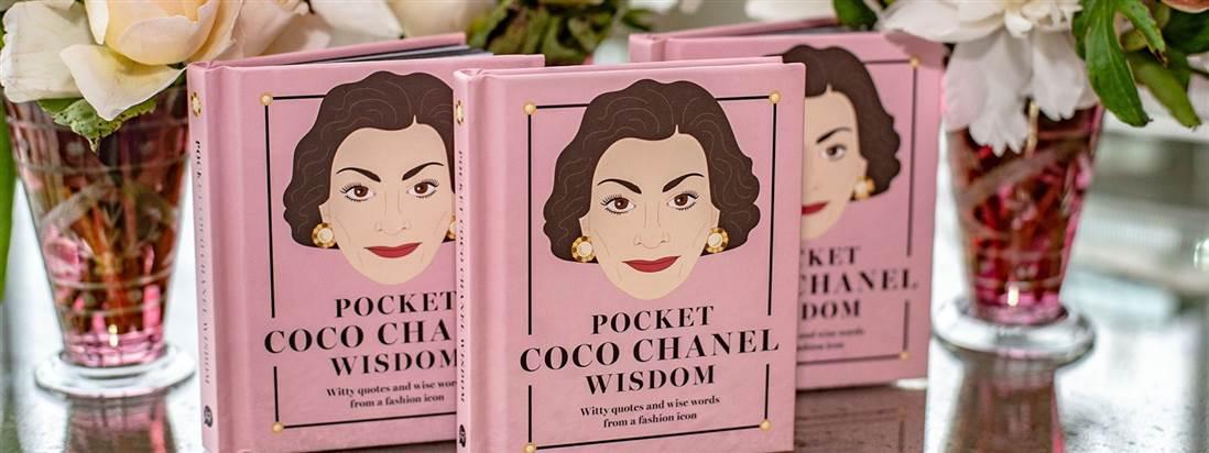Afternoon Tea Coco Book