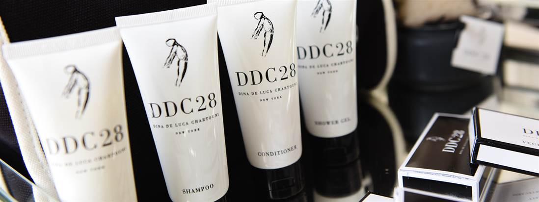 DDC28 Set