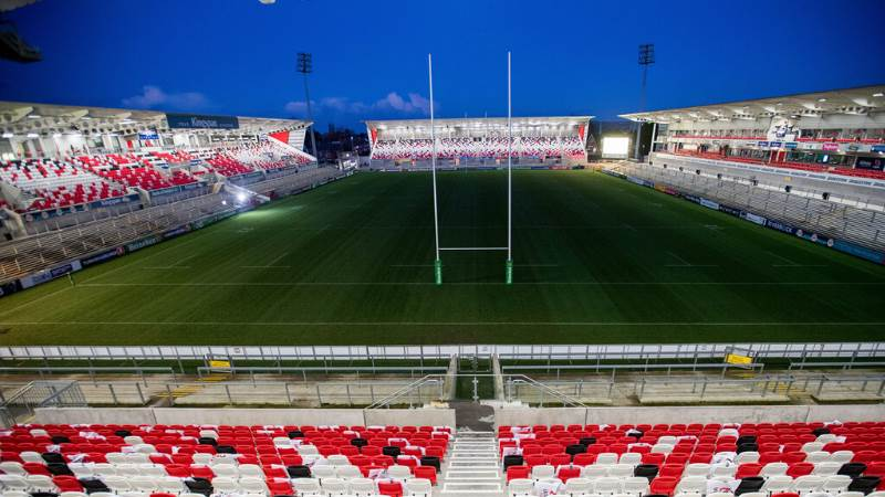 Kingspan Stadium resized