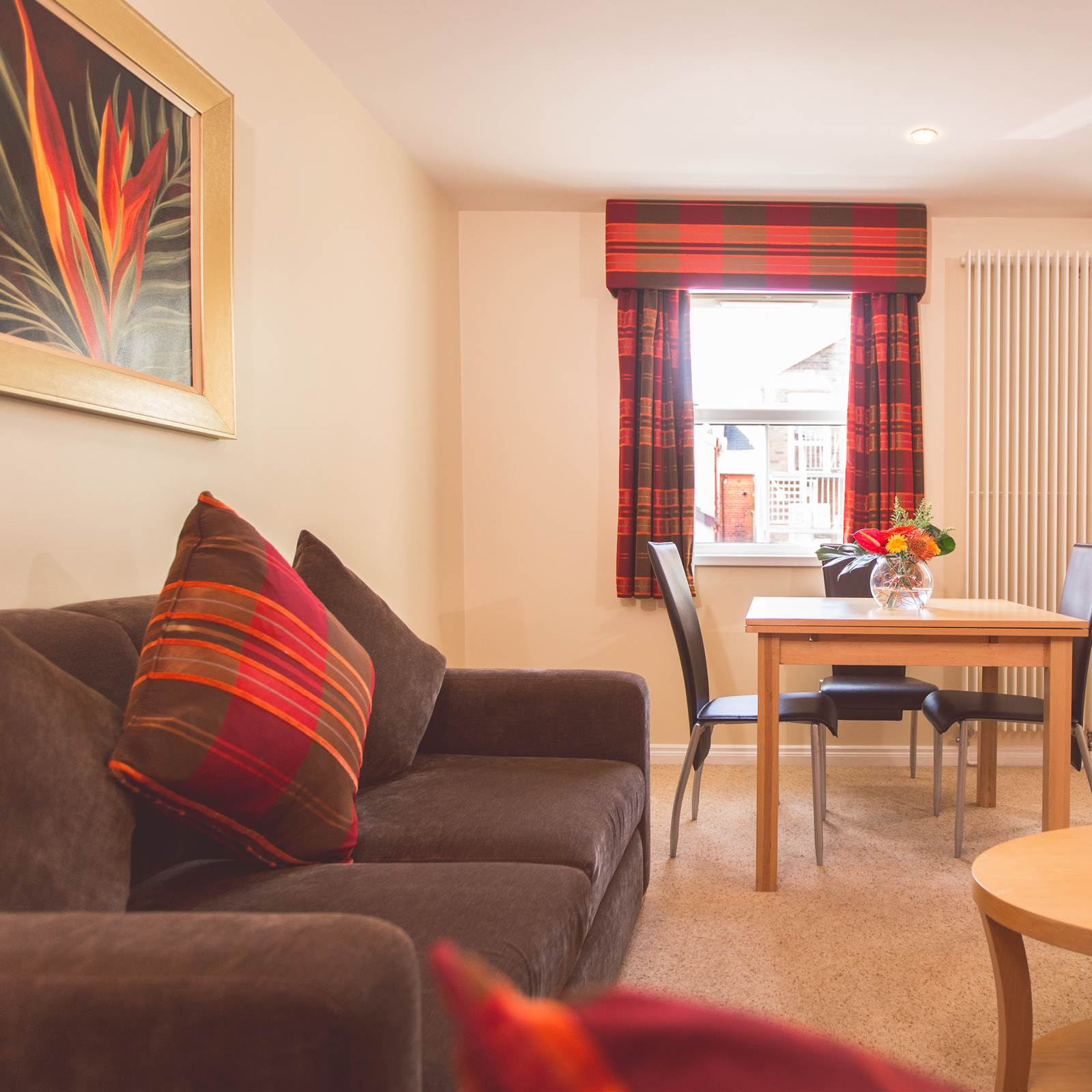Self Catering Suites Book Direct
