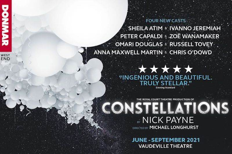 london theatre top picks the mandeville