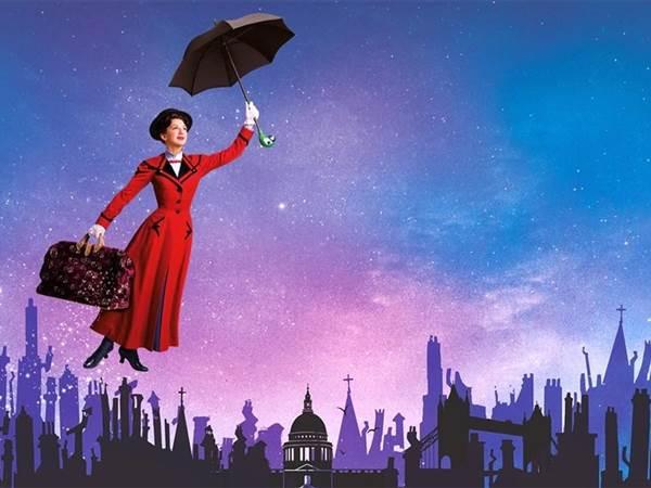 c mary poppins 4
