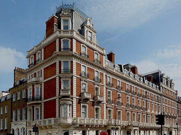 Events in Marylebone