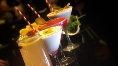 Bellinis Bar