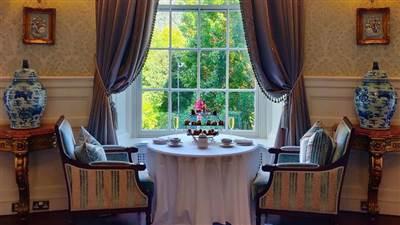 Afternoon Tea in Douglas, Cork, at Maryborough 4 Star Hotel & Spa