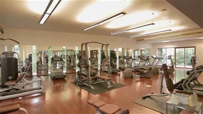 Maryborough 4 Star Hotel with Gym