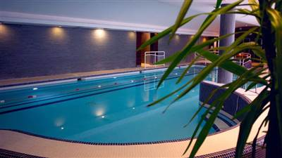 Hotels with Pool in Cork. Maryborough Luxury 4 Star