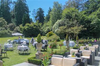 Outside Reception Wedding Hotels Cork - Maryborough