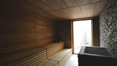 Maryborough 4 Star Hotel with Sauna