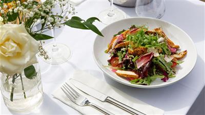 Salad Al Fresco