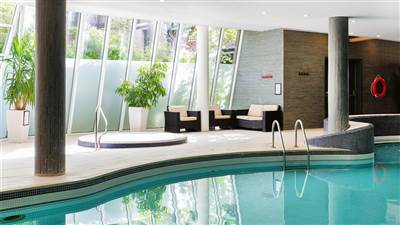 Hotels with Pool in Cork. Maryborough 4 Star