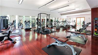 Fitness Hotels in Cork at Maryborough 4 Star Hotel & Spa