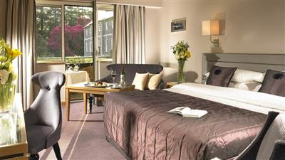 Hotel with Balcony in Cork From €185 at Maryborough Hotel 4 star
