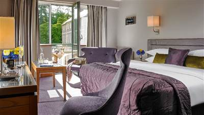 Hotel with Balcony in Cork From €185 at Maryborough Hotel