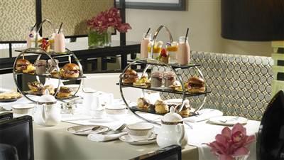 Afternoon Tea in Cork at Maryborough Hotel & Spa