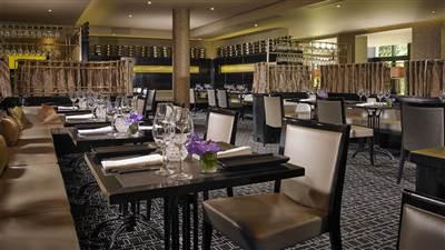 2 AA Rosette Bellinis Restaurant in Douglas, Cork