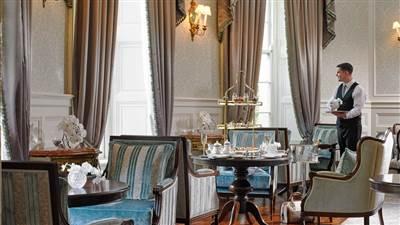 Afternoon Tea in Cork at Maryborough Luxury Hotel & Spa