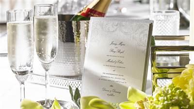 Orangery, wedding venue at Maryborough 4 Star