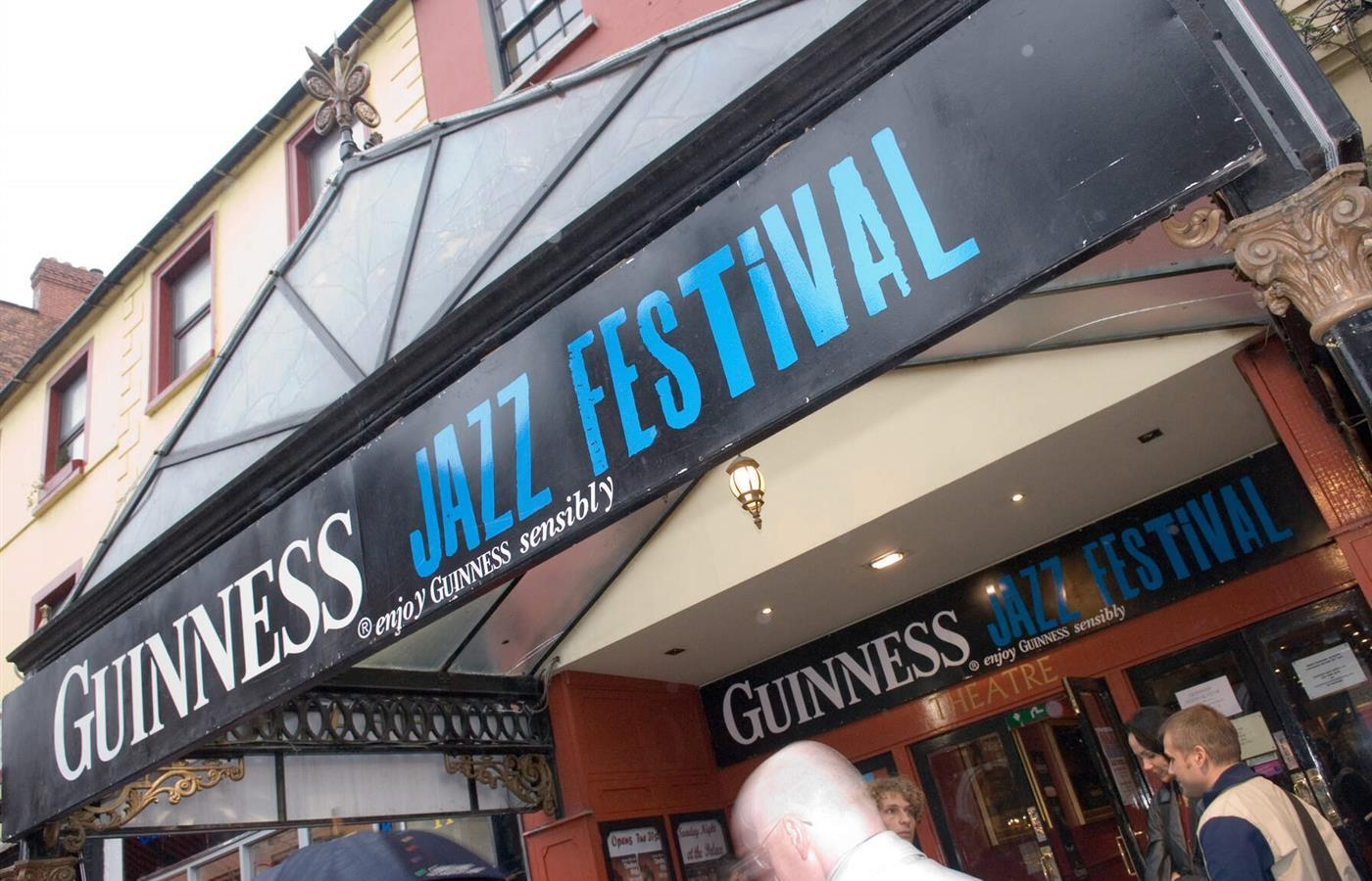 Cork Jazz Festival Web Size
