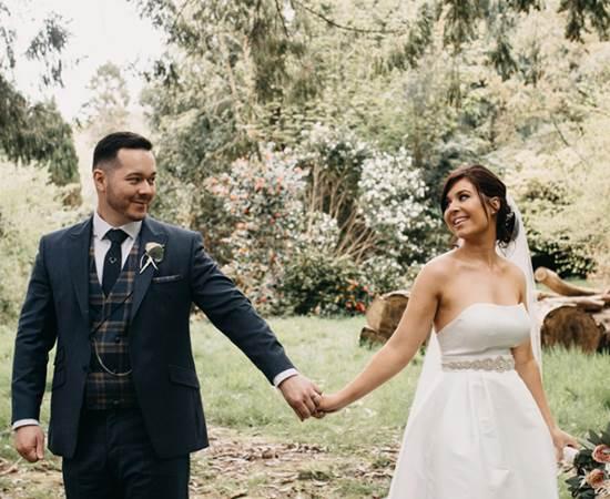 Maryborough Hotel Wedding 43