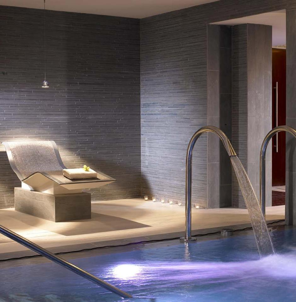 Couples Two Nights Spa Break image