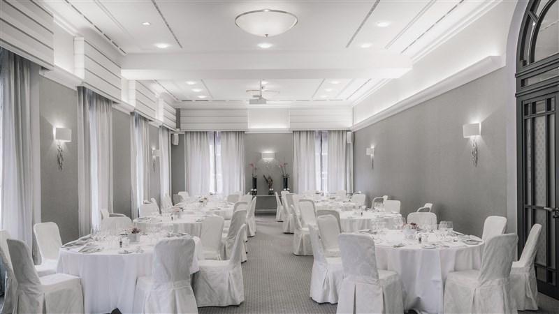 Wagner Diner Wedding
