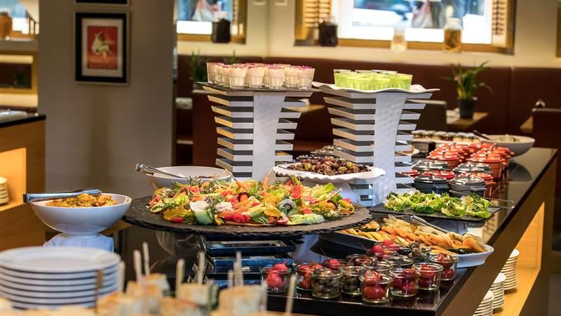 Buffet La Cantina