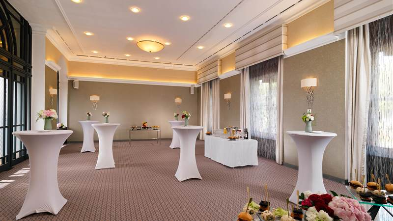 Berlioz Events Room
