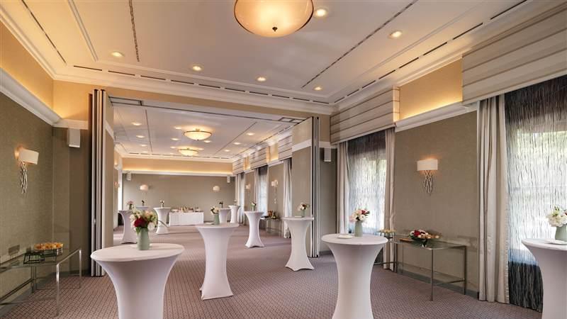 Berlioz Liszt Events Room